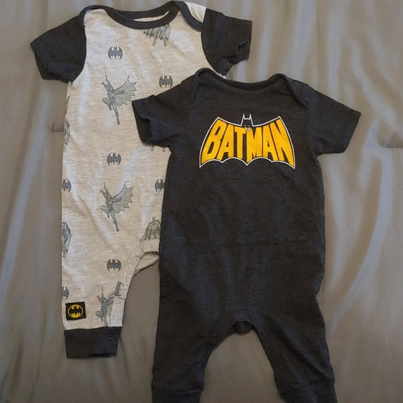 Batman Sleep & Play set of 2
